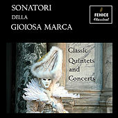 Classic Quintets And Concerts by Various Artists