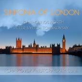 Tchaikovsky: Nutcracker Suite by Sinfonia Of London