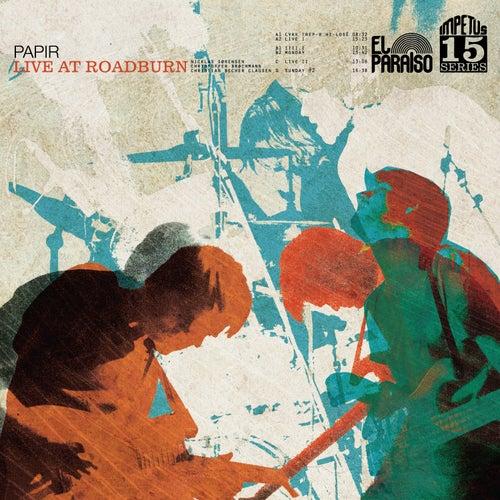 Live at Roadburn by Papir