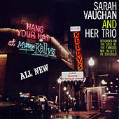 At Mister Kelly's by Sarah Vaughan