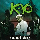 The Real Thing by Kyo