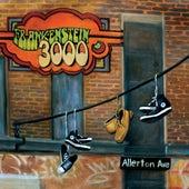 Allerton Avenue by Frankenstein 3000