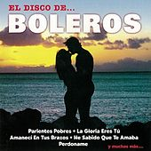 El Disco de Boleros by Various Artists