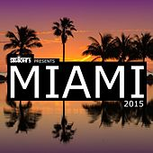 Straight Up! Presents Miami 2015 by Various Artists