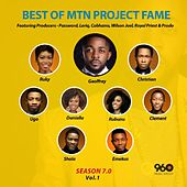 Best of Mtn Project Fame Season 7.0 by Various Artists