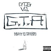 Dtg Vol. 1 by Various Artists