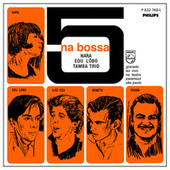 5 Na Bossa (Ao Vivo) by Various Artists