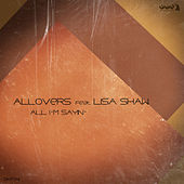 All I'm Sayin' by Allovers