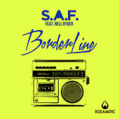 Borderline (feat. Nell Ryder) by SAF