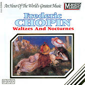Waltzes and Nocturnes by Peter Schmalfuss