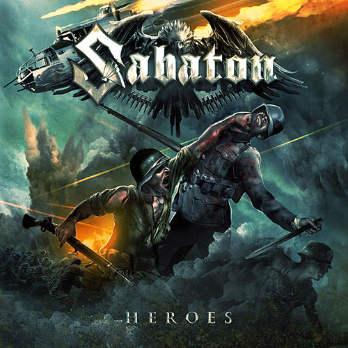 Heroes (Bonus Version) by Sabaton