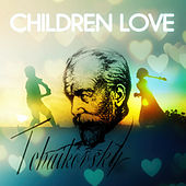 Children Love Tchaikovsky – The Very Best Classical Music for Babies, Perfect Gold Collection for Your Child, Play & Learn with Tchaikovsky, Background Instrumental Music for Kids by Kids Music Gold Collection