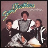 Isithembiso by The Soul Brothers