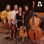 Lindsay Lou & the Flatbellys On Audiotree Live by Lindsay Lou