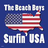 Surfin' USA von The Beach Boys