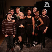 Psalm One On Audiotree Live by Psalm One