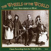 Wheels of the World, Vol. 2 by Frank Quinn