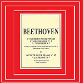 Beethoven - Concerto pour Piano et Orchestre Nº 5 by Various Artists