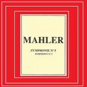 Mahler - Symphonie Nº 5 by Radio-Symphonieorchester Ljubljana