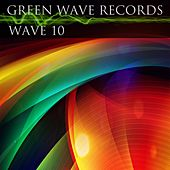 Wave 10 - EP by Various Artists