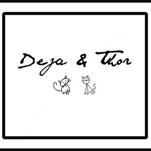 Deja & Thor by Deja'