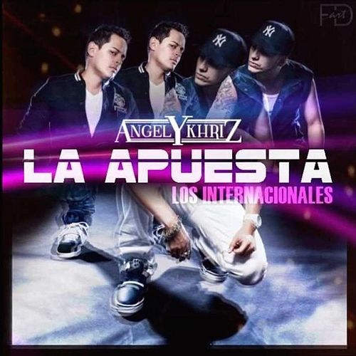 La Apuesta by Angel y Khriz