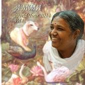 World Tour 2014, Vol. 2 by Amma