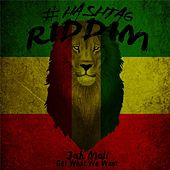 What We Want by Jah Mali