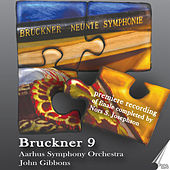Anton Bruckner: Symphony No. 9 by Aarhus Symphony Orchestra