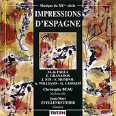 Impressions d'Espagne by Various Artists
