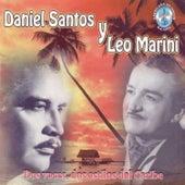 Dos Voces, Dos Estilos del Caribe by Various Artists