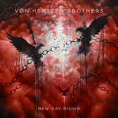 New Day Rising by Von Hertzen Brothers