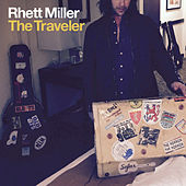 Most In The Summertime by Rhett Miller