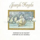 Joseph Haydn - Symphony No. 100, No. 103 by Wiener Staatsoper