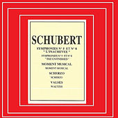 Schubert - Symphonies Nº 5 et Nº 8 by Various Artists
