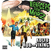 Teenagers from Marz by Adlib