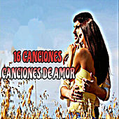 16 Canciones de Amor by Various Artists