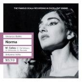 Bellini: Norma (1955) by Mario del Monaco