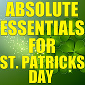 Absolute Essentials For St. Patricks Day, Vol.4 by Various Artists