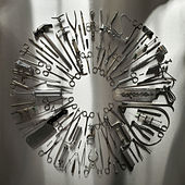 Surgical Steel (Bonus Version) by Carcass