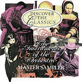 The Instruments of the Orchestra by Various Artists