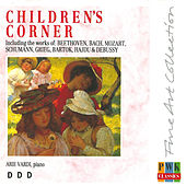 Children's Corner by Arie Vardi