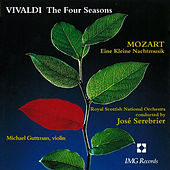 Vivaldi: The Four Seasons by Pauline Dowse