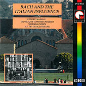 Bach & The Italian Influence by Kimberly Marshall