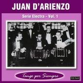 Serie Electra, Vol. 1 by Juan D'Arienzo