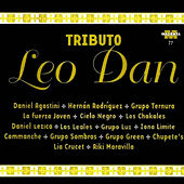 Tributo a Leo Dan by Various Artists