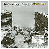 Live At Red Rocks 8.15.95 von Dave Matthews Band
