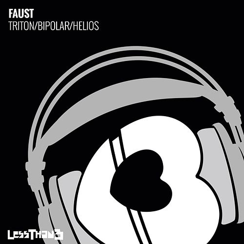 Triton EP by Faust