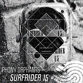 Surfrider 15 by Phony Orphants