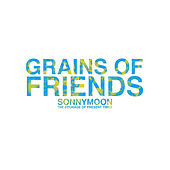 Grains of Friends by Sonnymoon
